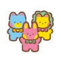 File:Sanrio Characters Crafty Crew Image004.png