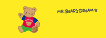 Sanrio Characters Mr Bears Dream Image004