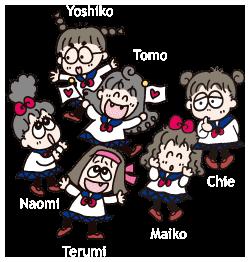 File:Sanrio Characters Rururugakuen Image001.png