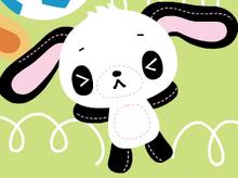 Shinyrabbit's favorite sugarbunny