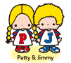 File:Sanrio Characters Patty & Jimmy Image007.png