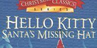 Santa's Missing Hat