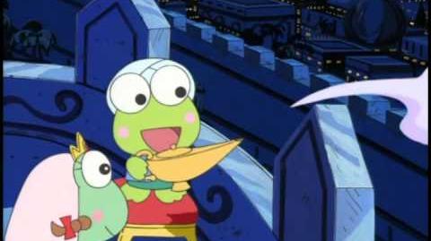Hello Kitty's Animation Theater 10