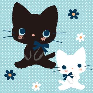File:Sanrio Characters Nyokki & Penne Image003.png