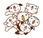 File:Sanrio Characters Okigaru Friends Image001.png