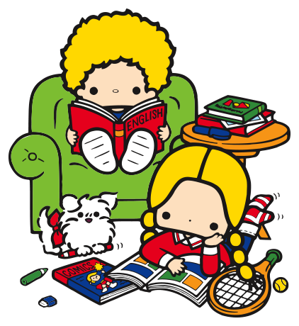 File:Sanrio Characters Patty & Jimmy--Fuzzy Image004.png