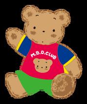 Sanrio Characters Mr Bears Dream Image007