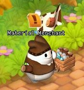 HKO NPC Material Merchant0934