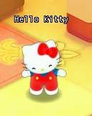 Hello Kitty NPC to meet01