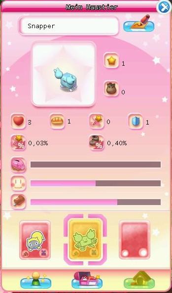 HKO 003 Snapper card