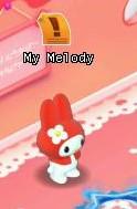 HKO NPC My Melody12