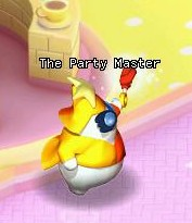 HKO NPC Party Master13
