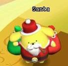 HKO NPC Santa02