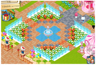 Water fountain idea 14