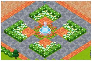 Water fountain idea 3
