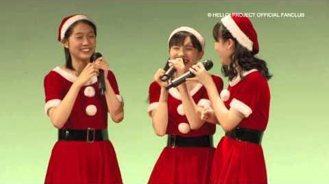 DVD「つばきファクトリーFCイベント2015 ~ミニミニ☆クリスマス会~」