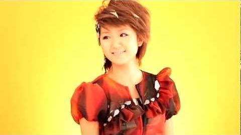 Berryz Koubou - Shining Power (MV) (Tokunaga Chinami Solo Ver.)