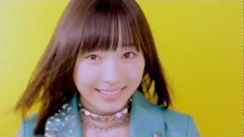 Morning Musume 『Maji Desu ka Ska!』 (Fukumura Mizuki Solo Close-up Ver