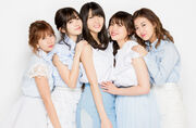 CuteLastAlbumgroup