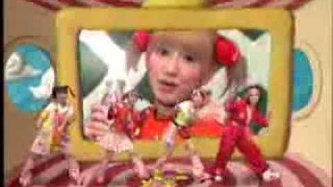 Minimoni - Minimoni Telephone! Rin Rin Rin (MV)