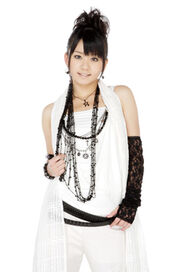 Junjun - Kimagure Princess Promo.jpg