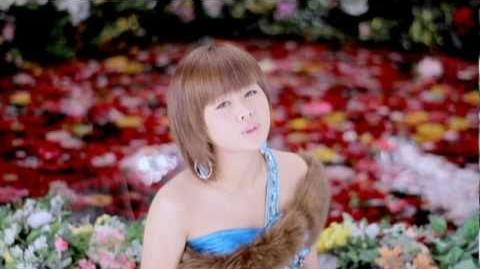 Morning Musume『Onna to Otoko no Lullaby Game』 (Niigaki Risa Solo Album Ver