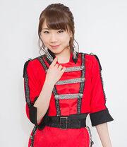 IshidaAyumi-BRANDNEWMORNING-front
