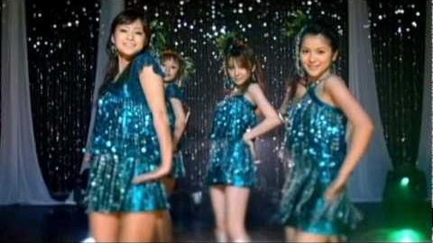 Morning Musume - Pepper Keibu (MV)