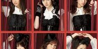 Eizou The Morning Musume 5 ~Single M Clips~