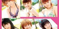 Alo-Hello! 5 Morning Musume DVD