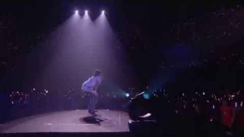 モーニング娘。☆ 6th Generation Aruiteru Updated Lalala no Pipipi 14' 1st in Nippon Budokan