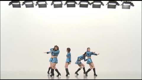 ℃-ute - Massara Blue Jeans (2012 Shinsei Naru Ver