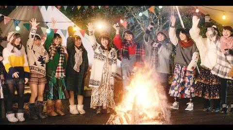 Morning Musume '17 - Morning Misoshiru (Campfire Ver