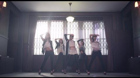 ℃-ute - I miss you (MV) (Dance Shot Ver