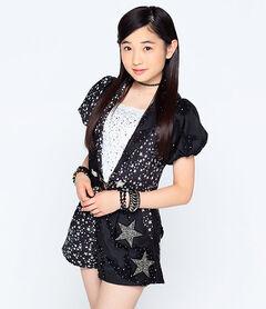 Yanagawananami2017goodboybadgirl