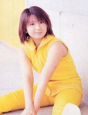 Yaguchi Mari 1999