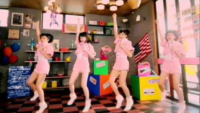 Smileage - Onaji Jikyuu de Hataraku Tomodachi no Bijin Mama (MV) (Dance Shot Ver