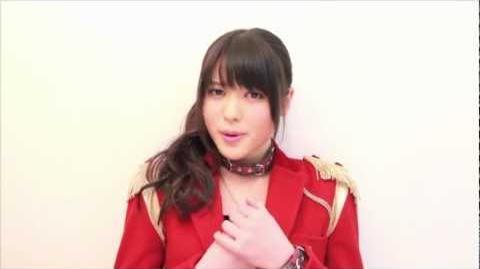 ℃-ute - Kimi wa Jitensha Watashi wa Densha de Kitaku (MV) (Yajima Maimi Solo Ver
