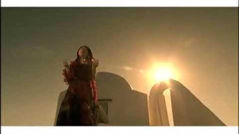 Kaori Iida - Aegean Ni Dakarete (MV)