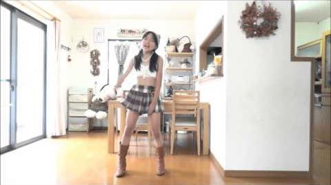 100kai no KISS Aya Matsuura