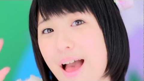Smileage - Koi ni Booing Buu! (MV) (Fukuda Kanon Close-up Ver