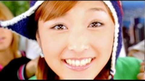 Morning Musume - HEY! Mirai (MV)