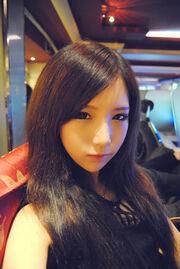ShinHeeRinJuly2013