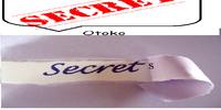SECRETS:-O