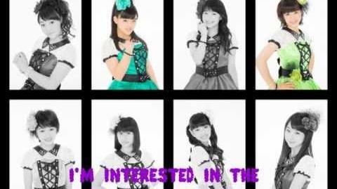 Waratte! YOU (笑って!YOU) - Morning Musume (モーニング娘。) ENG SUBS