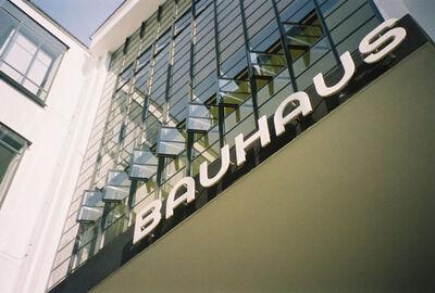 BauhausBuilding