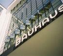 Location:The Bauhaus Building