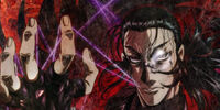 Hellsing: Ultimate IX