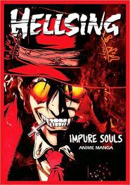 Hellsing impure souls anime manga