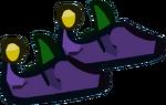 Serpent Boot